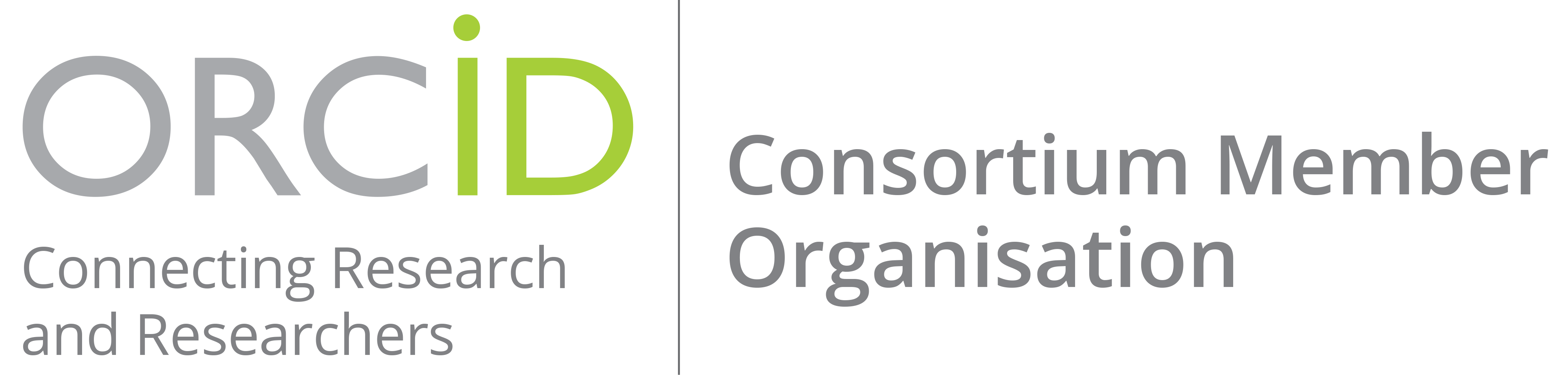 orcid consortium member